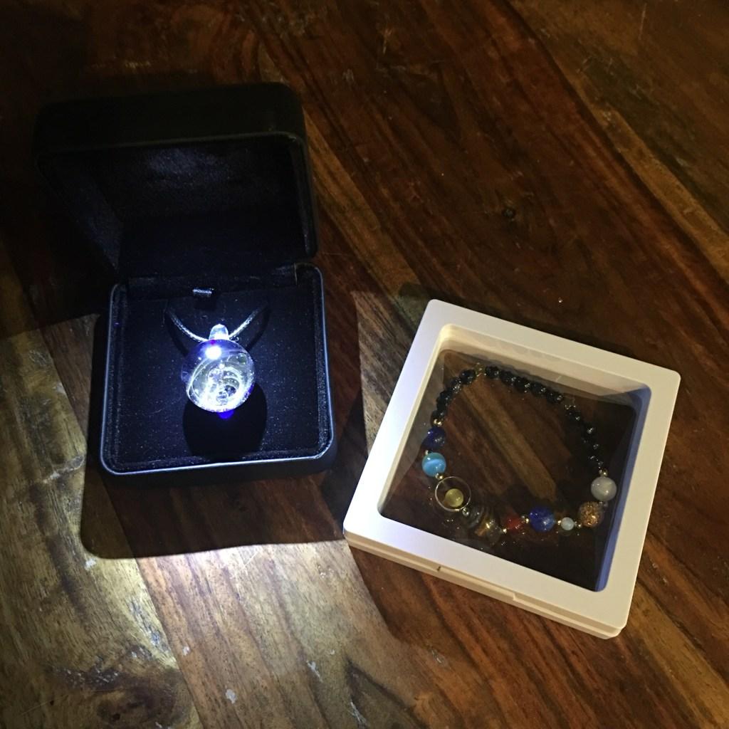 Apollo Box Jewelry
