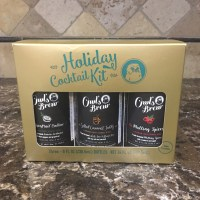 Brew Up Classic Winter Cocktails with Owl's Brew