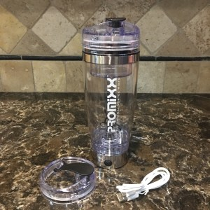 Stay on Track this Holiday with PROMiXX® 2.0