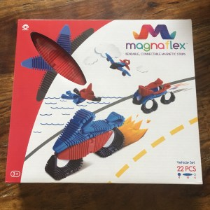 Wow Your Little One with Magnaflex