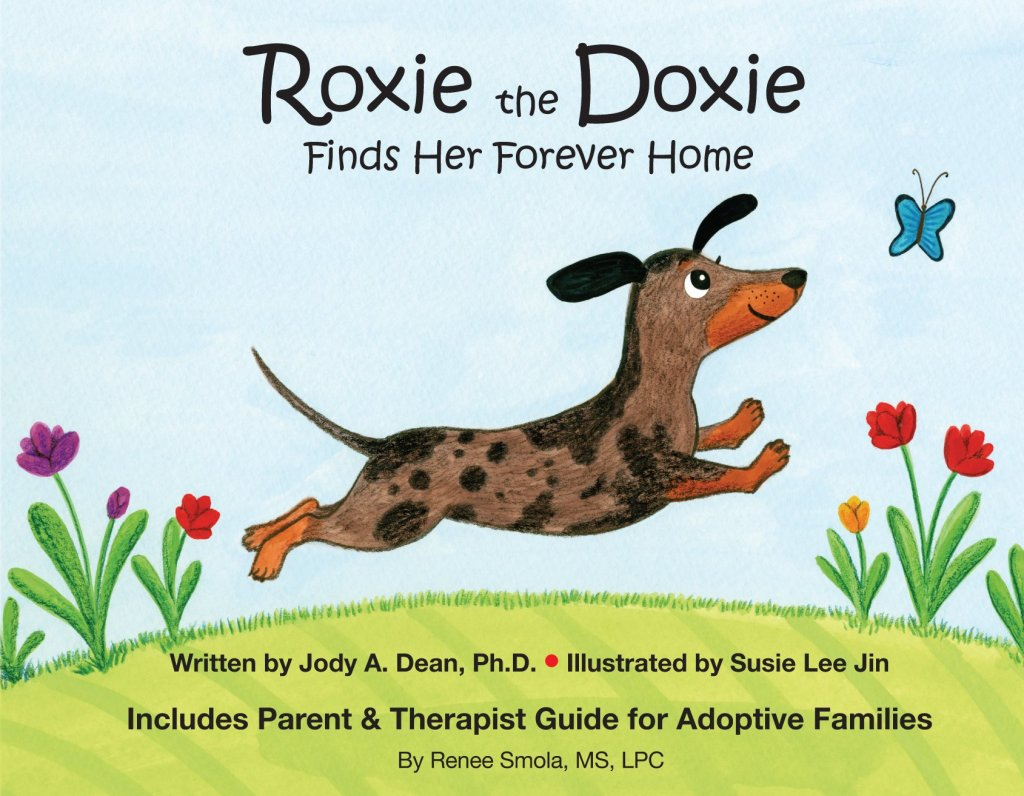 Roxie the Doxie Find Her Forever Home