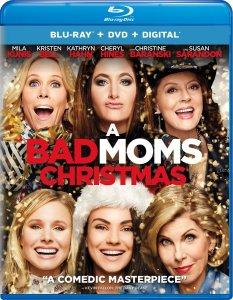 Bad Moms are Back!