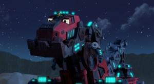 DreamWorks Dinotrux Supercharged Season 2 coming to Netflix this Friday, March 23rd