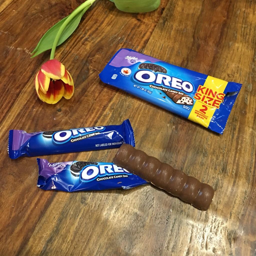 OREO Chocolate Candy Bar