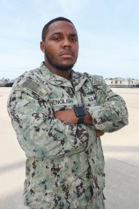 Hometown Hero – Petty Officer 3rd Class Christopher English