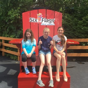 Should You Visit Six Flags Great America Chicago??
