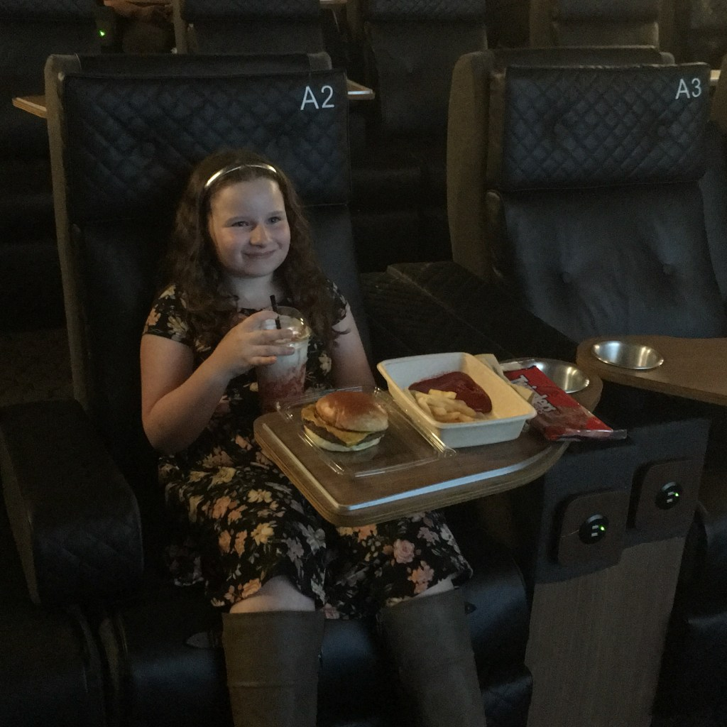 CMX Market Cinema Experience at Mall of America