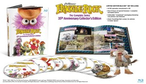 Bring Home Fraggle Rock: The Complete Series