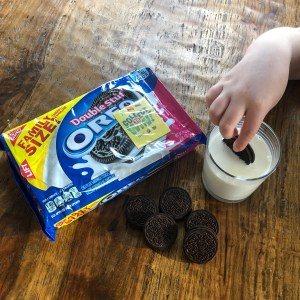 Play Collect to Win! With Walmart and NABISCO