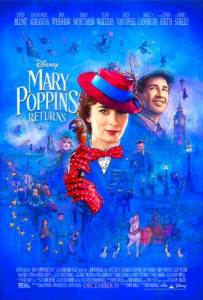 Special Look at the Music and Magic of Disney's Mary Poppins Returns