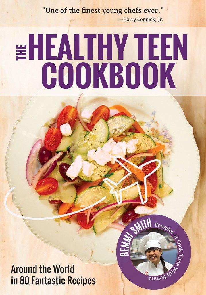 Healthy Teen Cookbook