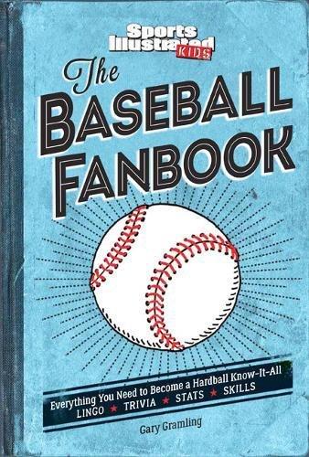 The Baseball Fanbook