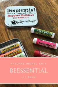 Beessential Lip Balm