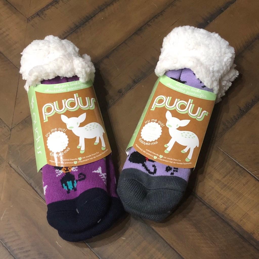 PUDUS Classic Socks