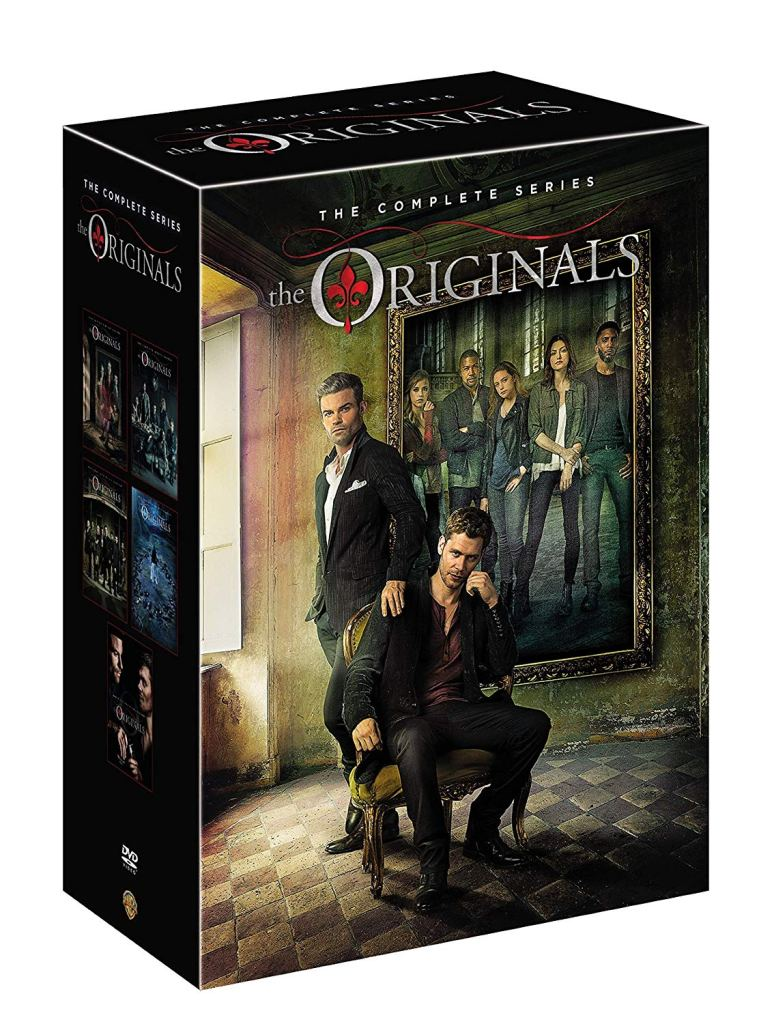 The Originals Complete Series Box Set