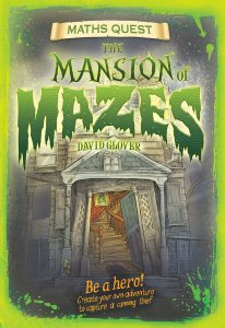 Maths Quest The Mansion of Mazes