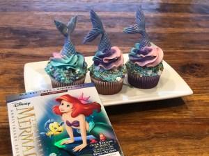 The Little Mermaid Blu Ray Release