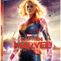 Bring Home Captain Marvel Today