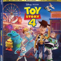 Enter to Win Toy Story 4