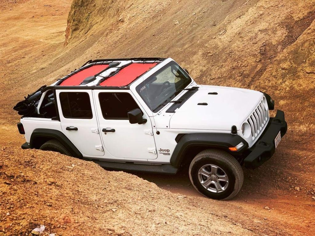Gift Ideas for Jeep Lovers