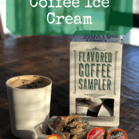 The Ultimate Coffee Ice Cream