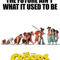 The Croods: A New Age Hitting Theaters November 25th