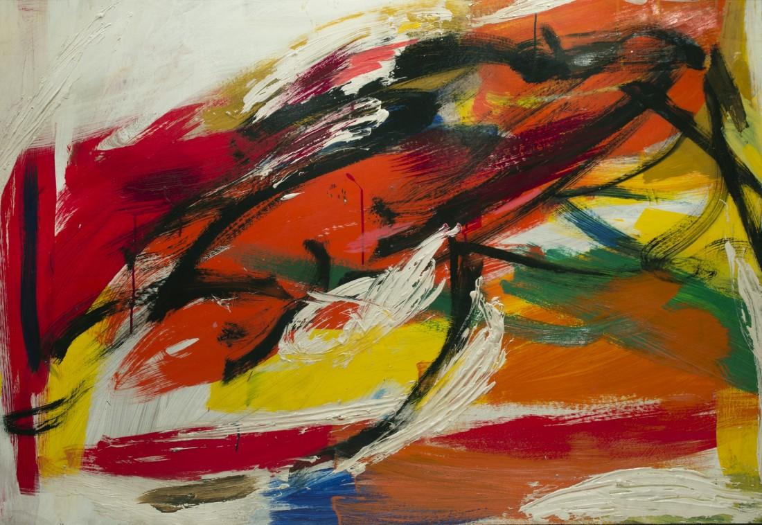 Elaine de Kooning  Peyton Wright Gallery