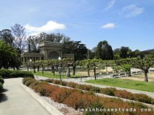 Music Concourse, Golden Gate Park