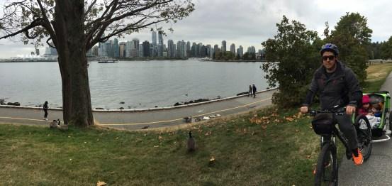 Vancouver, sua linda!