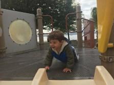 Quem ama playgrounds, levanta a mão! \o/