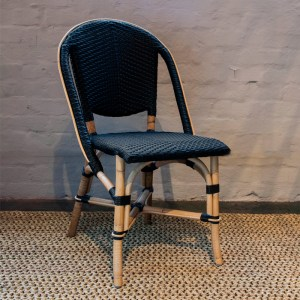 Sofie Chair Black