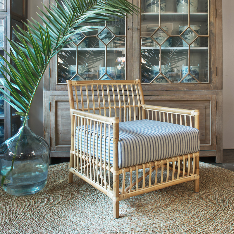 Caroline Armchair Natural