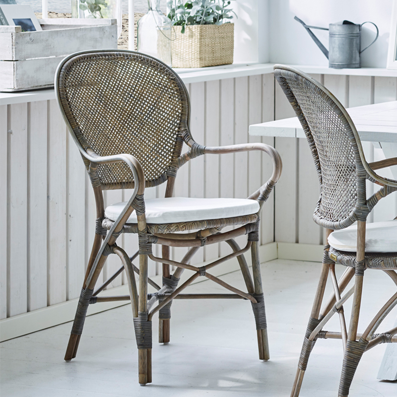 Rossini Chair Taupe D3