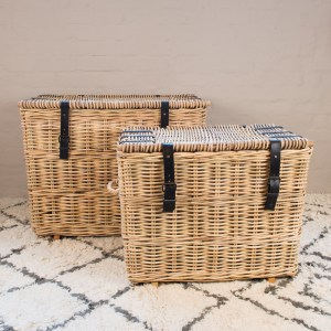 Frigate Basket Natural