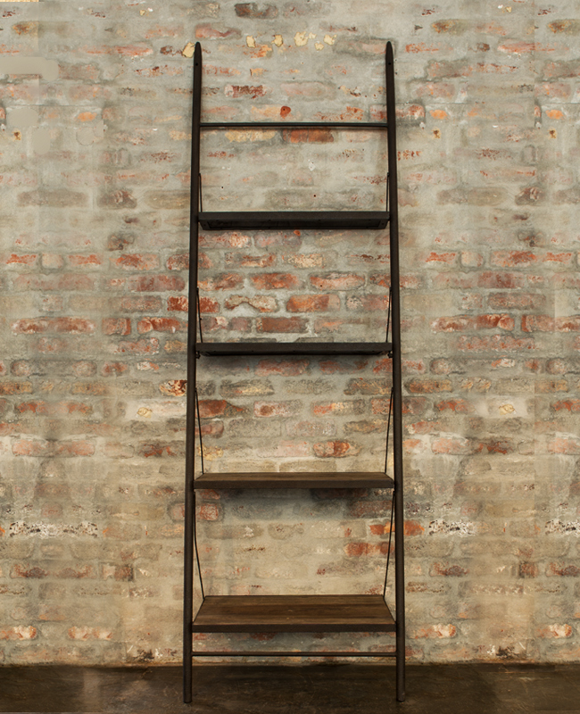 Toulouse Ladder Empty