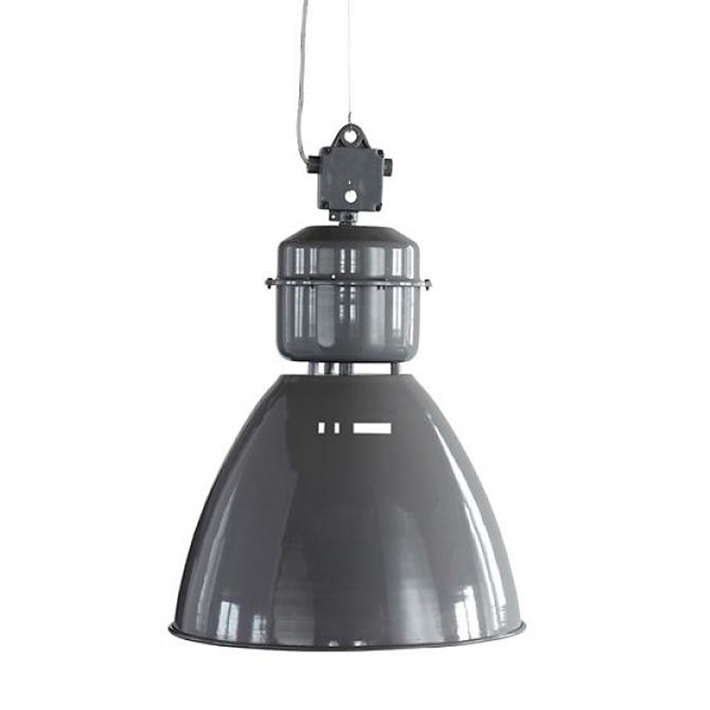Volumen Lamp Grey 2