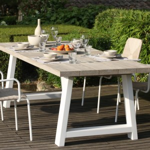 Bay Outdoor Table New