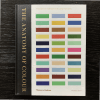 The Anatomy of Colour The Story of Heritage Paints and Pigments Patrick Baty