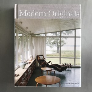 Modern Originals: At Home with MidCentury European Designers Written by Leslie Williamson