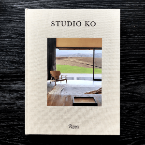 Studio Ko Written by Karl Fornier and Olivier Marty, Foreword by Pierre Bergé, Text by Tom Delavan