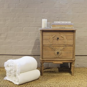 Mary Side Table Antique House