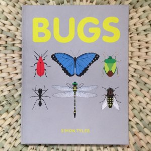 Bugs by Simon Tyler