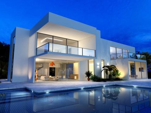New Listings Villa View Drive, Pacific Palisades CA