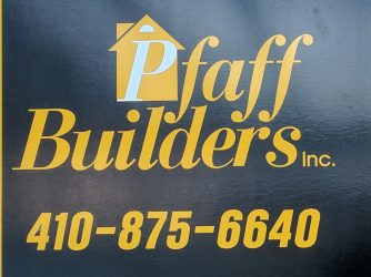 Pfaff Builders