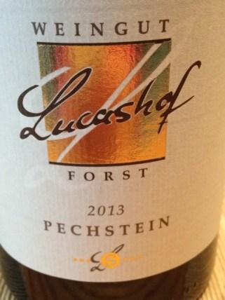 2013 Pechstein, Lucashof