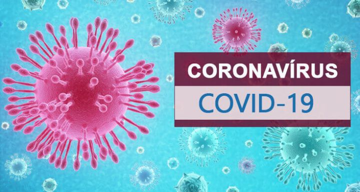 Informações sobre o novo coronavírus (COVID-19) - Pfarma