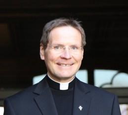 Pfarrer Peter Strauch