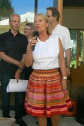 Dr. Susanne Benkert