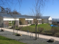 Katholischer Kindergarten St. Maria Aufkirchen