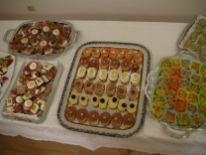 Köstlichkeiten aus der Pfarrgemeinde (FJP)